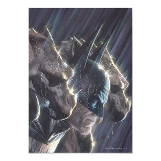 """Cubierta #681 de Batman vol. 1 Invitación 5"""" X 7"""""""