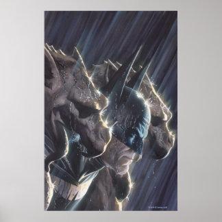 Cubierta #681 de Batman vol. 1 Poster