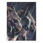 Cubierta #681 de Batman vol. 1 Tarjeta Postal