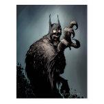Cubierta #6 de Batman vol. 2 Postal