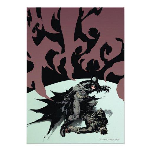 Cubierta #7 de Batman vol. 2 Anuncio