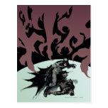 Cubierta #7 de Batman vol. 2 Postales