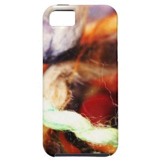 Cubierta acogedora del smartphone de la diversión  iPhone 5 coberturas