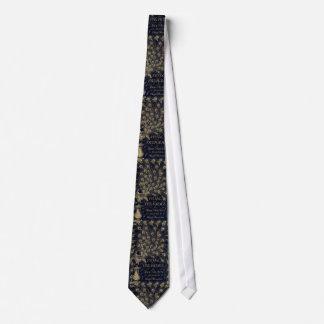 Cubierta antigua de la edición del pavo real del corbatas