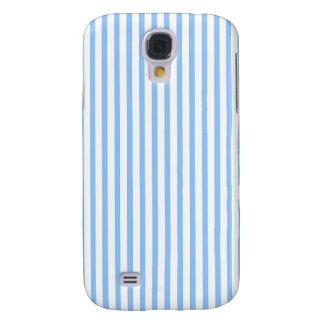 Cubierta azul de la galaxia S4 de Samsung Funda Para Galaxy S4