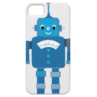 Cubierta azul fresca del caso del iPhone 5 de los iPhone 5 Carcasas