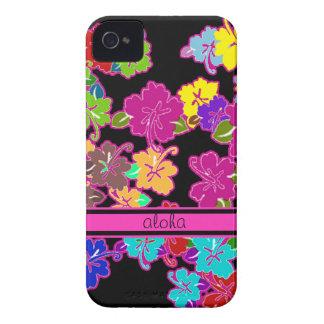 Cubierta brillante de la casamata ID™ Apple 4/4S iPhone 4 Cárcasa