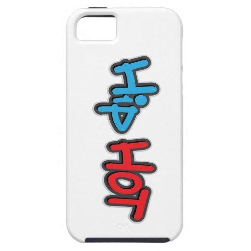 cubierta caliente de la cadera iPhone5 iPhone 5 Carcasas