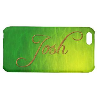 Cubierta calificada conocida del iPhone de JOSH