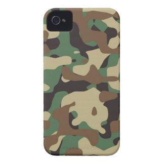 Cubierta clásica de Camo Iphone4/4S del modelo del iPhone 4 Protector