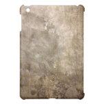 Cubierta concreta del iPad