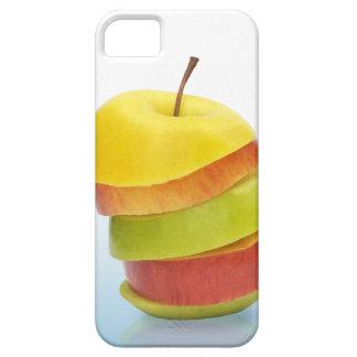 Cubierta cortada del iphone de la manzana iPhone 5 carcasas