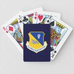 Cubierta de 27 SOWs de tarjetas Baraja Cartas De Poker