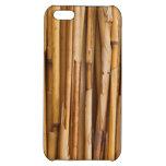 Cubierta de bambú de los palillos