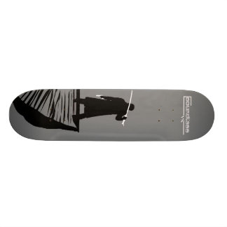 Cubierta de Boundl3ss Ninja Tabla De Skate