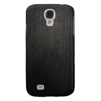 Cubierta de cuero del phoe I Carcasa Para Galaxy S4