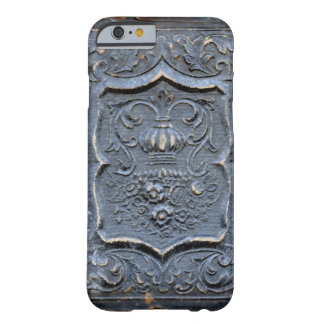 Cubierta de Dageurreotype para el caso del iPhone Funda Para iPhone 6 Barely There