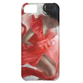 Cubierta de Descension Iphone5 Funda Para iPhone 5C