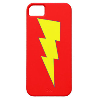 Cubierta de destello de Iphone 5 del super héroe iPhone 5 Case-Mate Cárcasas