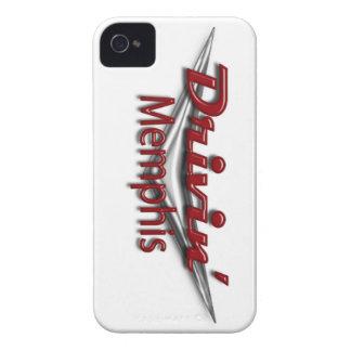 Cubierta de Drivin Memphis IPhone Funda Para iPhone 4