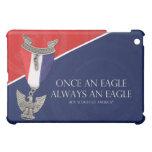 Cubierta de Eagle Scout IPad