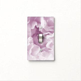 Cubierta de interruptor de la luz artística de la placa para interruptor