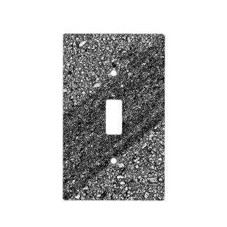 Cubierta de interruptor de la luz de la resbalón placas para interruptor