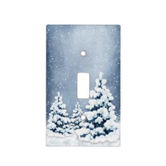 Cubierta de interruptor de la luz linda de los cubierta para interruptor