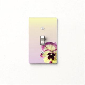 Cubierta de interruptor de la luz - pensamiento de tapas para interruptores