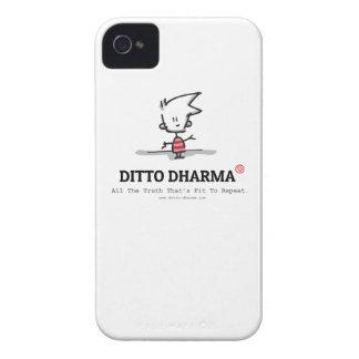 Cubierta de Iphone 4 Funda Para iPhone 4 De Case-Mate