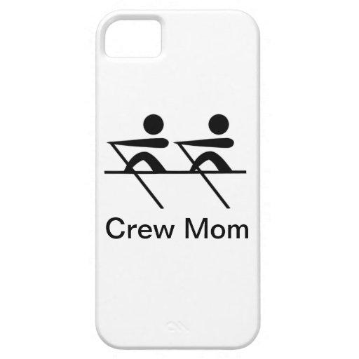 Cubierta de Iphone 5/5s de la mamá del equipo iPhone 5 Coberturas