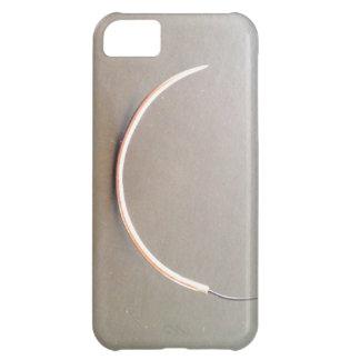 Cubierta de IPhone 5 de la sutura Carcasa Para iPhone 5C