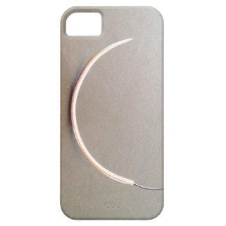 Cubierta de IPhone 5 de la sutura Funda Para iPhone SE/5/5s