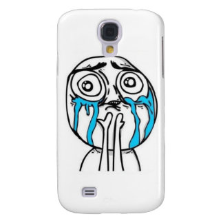 cubierta de Iphone de la cara 9GAG