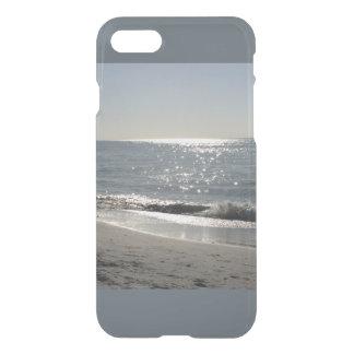 Cubierta de Iphone de la playa por los bbillips Funda Para iPhone 7