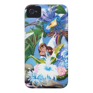Cubierta de IPhone Ipad iPhone 4 Case-Mate Funda