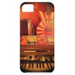 Cubierta de IPod 5 iPhone 5 Case-Mate Carcasa