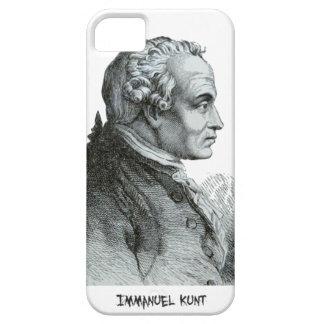 Cubierta de Kant del caso Funda Para iPhone SE/5/5s