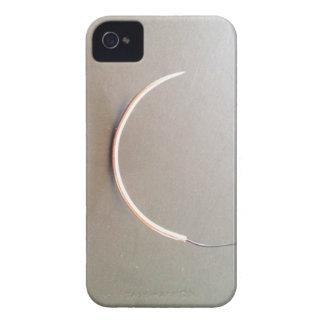 Cubierta de la aguja Iphone4 Funda Para iPhone 4 De Case-Mate