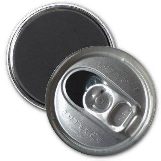 Cubierta de la bebida de la poder en Japón abierto Imán Redondo 5 Cm