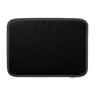 Cubierta de la caja del aire 11 de Mac Book Funda MacBook