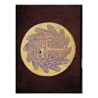 Cubierta de la cáliz, c.1540 póster