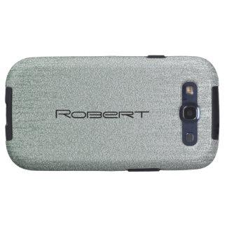 Cubierta de la galaxia s3 de Samsung de Roberto Samsung Galaxy S3 Protector