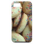 Cubierta de la galleta de la Anti-Dieta iPhone 5 Coberturas