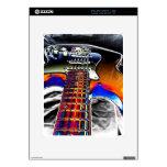 Cubierta de la guitarra de Rockn iPad Skins