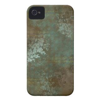 """""""Cubierta de la letra de amor"""" iPhone 4 Coberturas"""