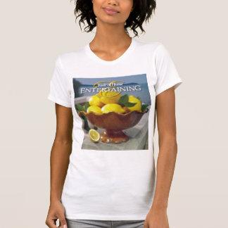 cubierta de la primavera 2007 t shirts