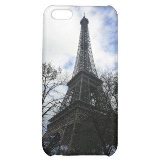 Cubierta de la torre Eiffel iPhone4