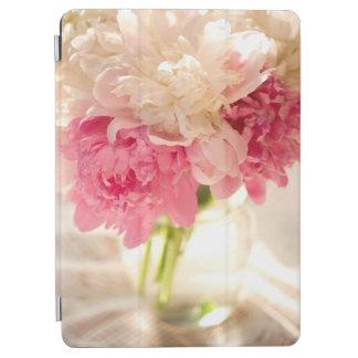 Cubierta de las flores cover de iPad air