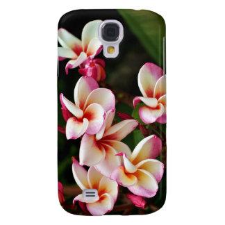 Cubierta de las flores de Iphone
